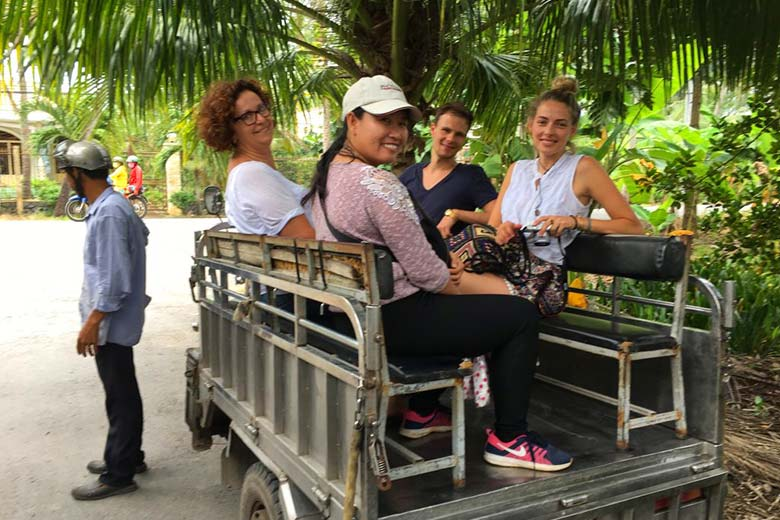 INSIGHT MEKONG DELTA DAY TOUR